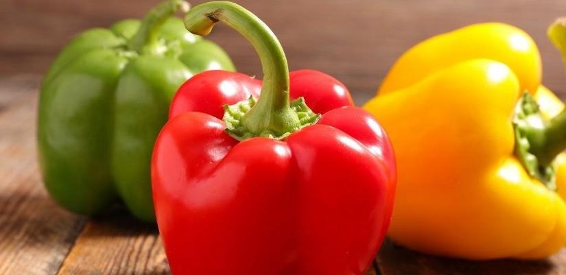 Quels sont les différents modes de cuisson des poivrons ?