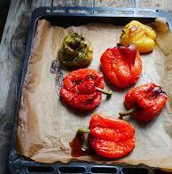 cuisson-poivron-au-four