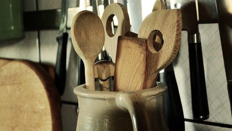Ustensiles de cuisine en bois : quelques astuces pour les entretenir